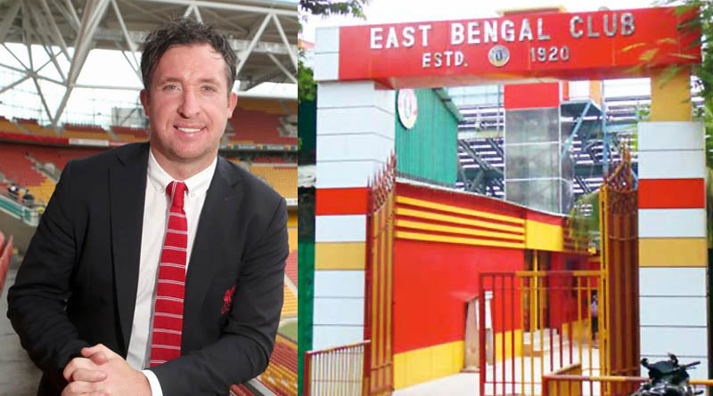 Shree Cement East Bengal Foundation appoints Fowler as head coach | Sangbad Pratidin