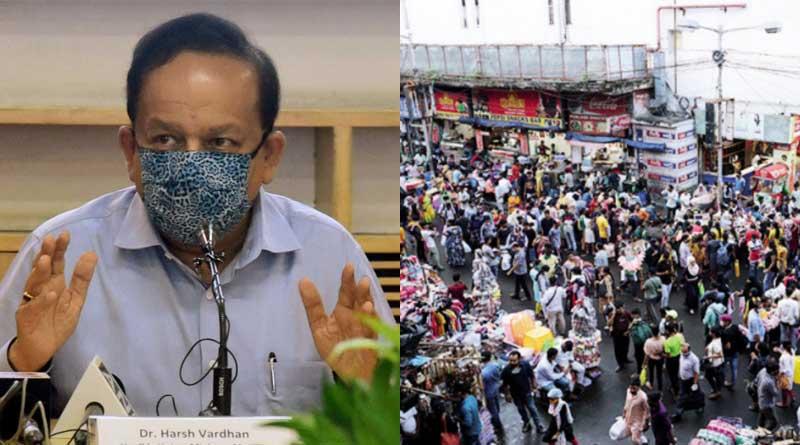 Corona Virus news in Bengali: No Religion, God Says Put Lives At Risk For Festivals : Health Minister   Sangbad Pratidin
