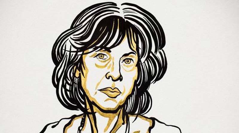 Bengali News: American poet Louise Glück wins Nobel Prize in Literature 2020 | Sangbad Pratidin