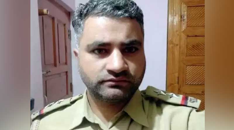 Bengali news: Police Inspector Shot Dead by Militants in Anantnag District | Sangbad Pratidin
