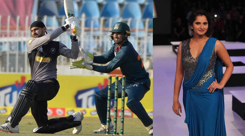 Shoaib Malik becomes first Asian to complete 10,000 runs in T20s, Sania Mirza reacts | Sangbad Pratidin