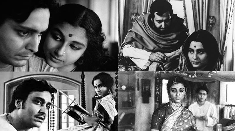The heroines of Veteran Bengali Actor Soumitra Chatterjee in his reel journey | Sangbad Pratidin