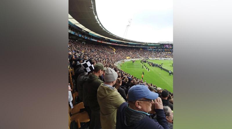 'Leadership Matters': Photo of Packed New Zealand Stadium Amid Pandemic is Making Everyone Envious | Sangbad Pratidin