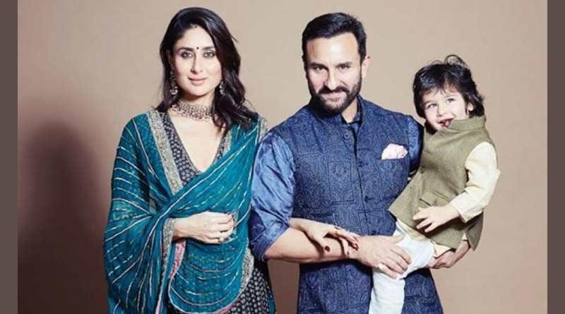 Bengali News of Kareena-Taimur: Kareena Kapoor's latest Instagram post of Taimur Ali Khan is just perfect for the IPL| Sangbad Pratidin