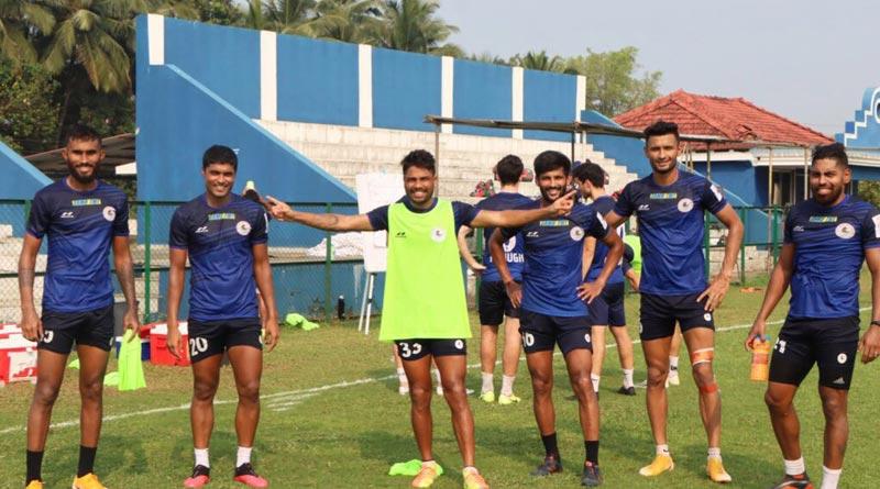 ISL: ATK Mohun Bagan announces Associate Sponsor for the 2020-21 Season |Sangbad Pratidin