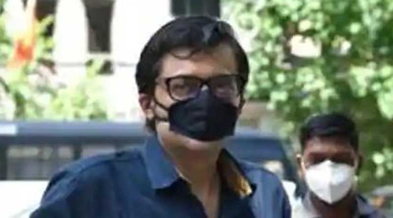No immediate relief for Arnab Goswami as HC reserves order on bail | Sangbad Pratidin