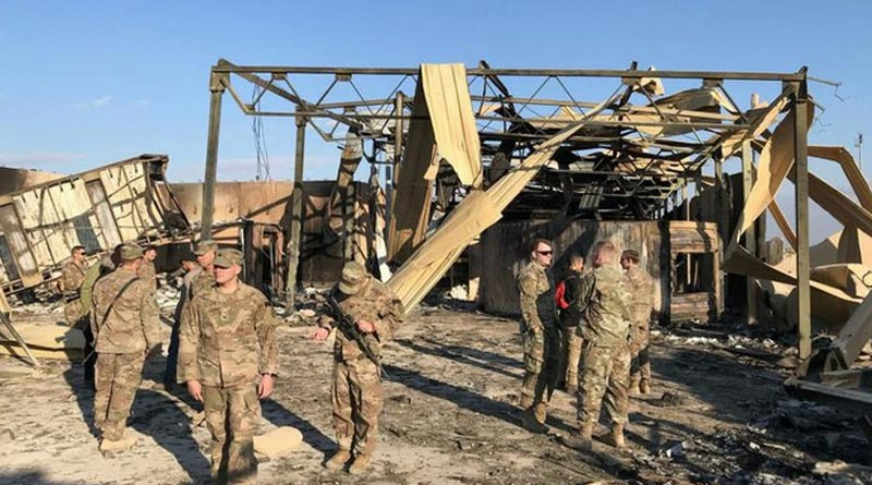 Gunmen kill at least 11 in attack on Iraqi army post in Baghdad । Sangbad Prartidin