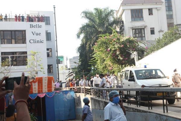 Bellevue Clinic