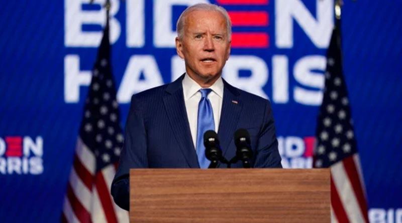 US Presidential Election 2020: Decision Desk declares Joe Biden winner | Sangbad Pratidin