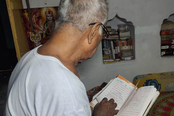 Debshankar Banerjee