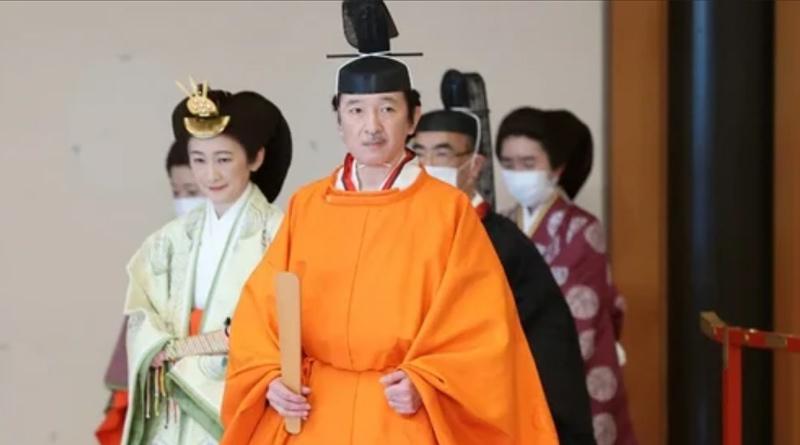 Japan formally declares Prince Akishino heir to the throne। Sangbad Pratidin