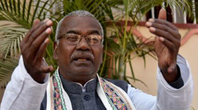 Kameshwar Chaupal is the man likely to become next Bihar Deputy CM