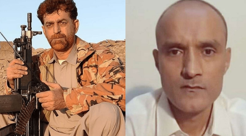 Iran's top terrorist, who kidnapped Kulbhushan Jadhav, killed in Balochistan । Sangbad Pratidin