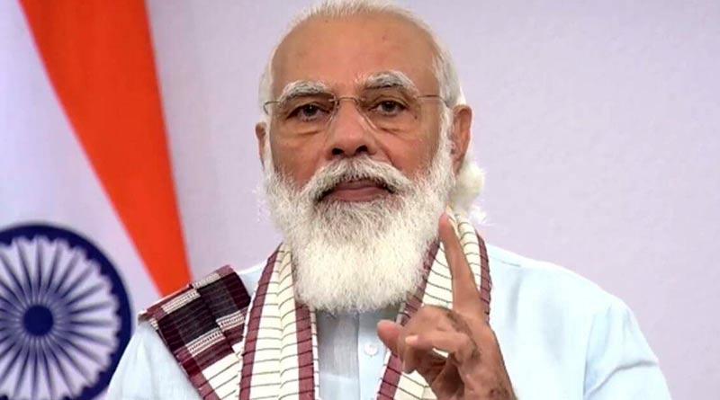 West Bengal Assembly Elections : Narendra Modi will visit Krishnanagar on 10 april | Sangbad Pratidin