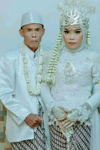 Noni and Abah