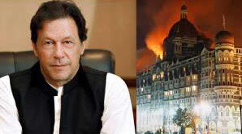 India slammed Pakistan`s FIA saying that it glaringly omits the names of masterminds of the 26/11 Mumbai terror attacks | Sangbad Pratidin