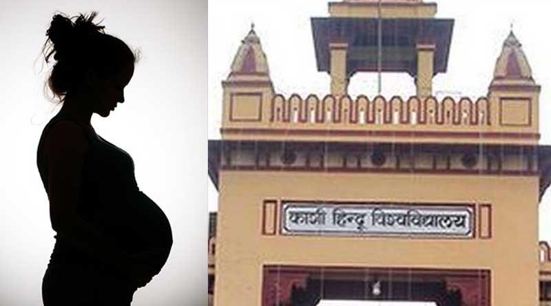 'Garbh sanskar' therapy for 'cultured, virtuous' baby at starts BHU hospital | Sangbad Pratidin