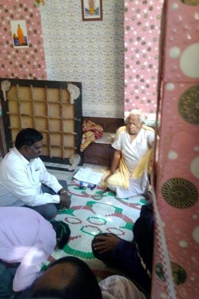abindranath Bhattacharya