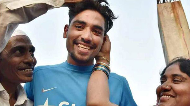 Mohammed Siraj's father passes away, India pacer says 'lost the biggest support of my life'