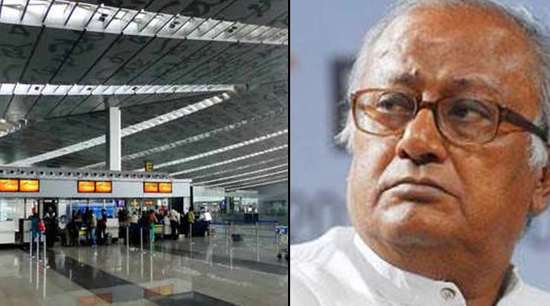 Kolkata Airport Advisory committee will appeal to regularise flights from 6 cities to the State Govt for second time| Sangbad Pratidin