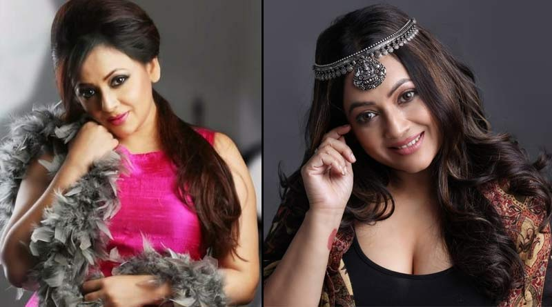 Actress Sreelekha Mitra and Shilajit performed in a short film । Sangbad Pratidin