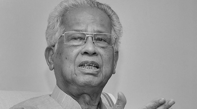 Former Assam CM Tarun Gogoi passes away at 86 |Sangbad Pratidin