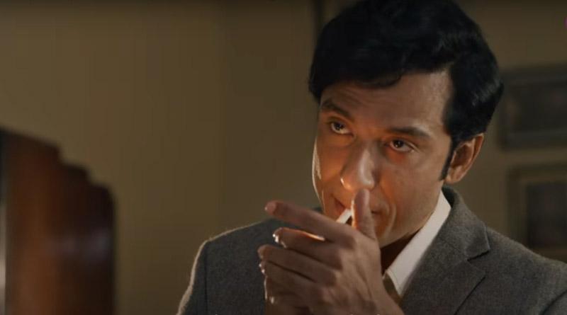 Tota Roy Chowdhuri starrer web series Feluda Pherot's trailer is out now | Sangbad Pratidin
