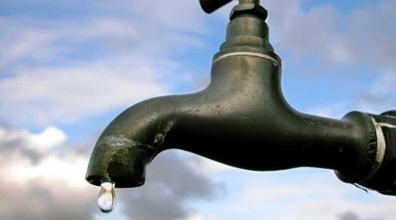 Water supply may hit on 6 May in South Kolkata | Sangbad Pratidin