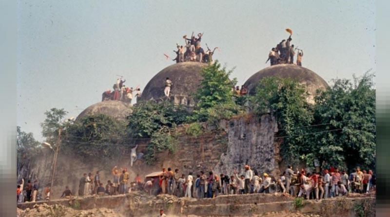 SC Refuses Security To Ex-Judge Who Delivered Babri Verdict   Sangbad Pratidin