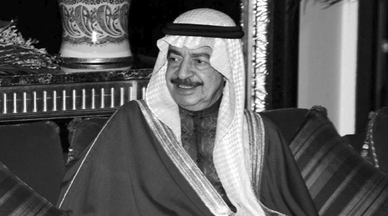 Bahrain Prime minister has died, royal palace says | Sangbad Pratidin