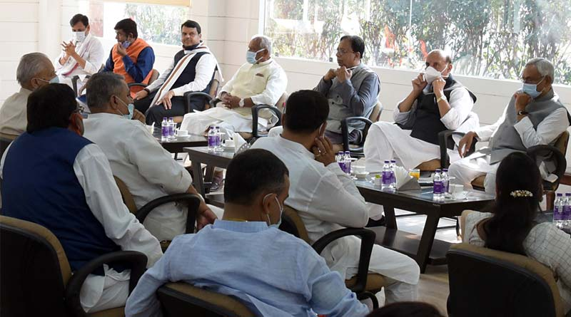 Bengali news: Sushil Modi Adds To The 'Bihar Dy CM Suspense' | Sangbad Pratidin