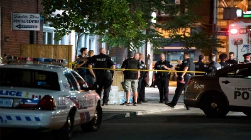 World news in Bengali: 2 killed after knifeman 'in medieval costume' goes on stabbing spree in Canada's Quebec | Sangbad Pratidin