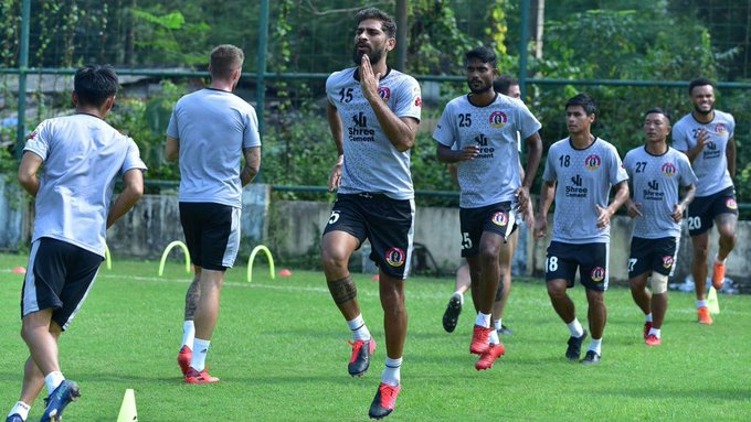 ‌ISL 2020: review of SC East Bengal