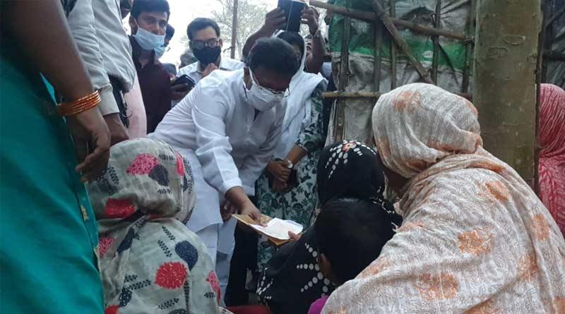 Jagdeep Dhankhar attacks Mamata Banerjee over maldah blast issue