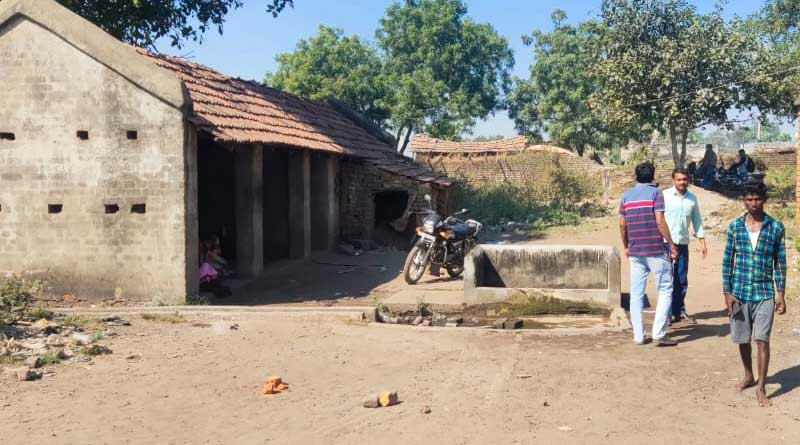 4 people beaten to death in Jamuria