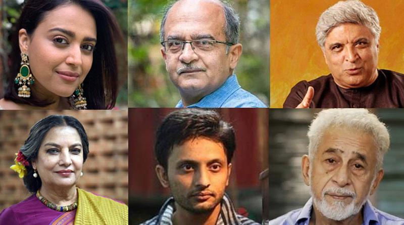 France Attack: Naseeruddin Shah, Shabana Azmi, Javed Akhtar and 130 prominent Indians condemn France attacks |Sangbad Pratidin