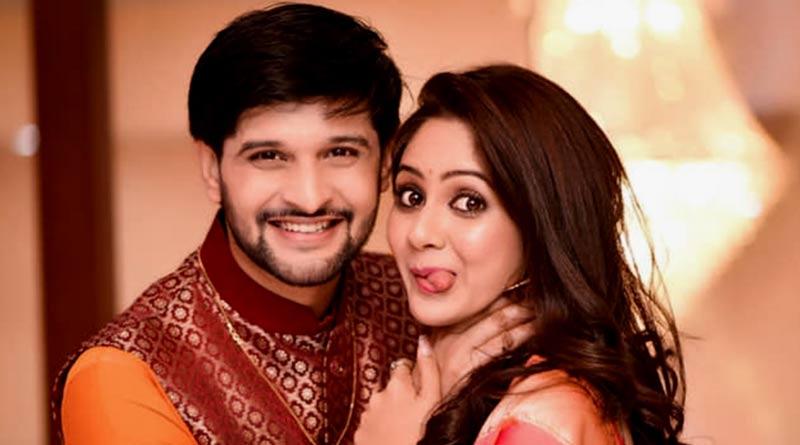 Bangla News of Bengali TV stars Neel Bhattacharya and Trina Saha, both will get married next year | Sangbad Pratidin
