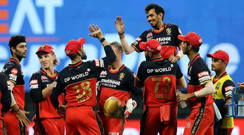 IPL 2021: Indian Players to be vaccinated next week | Sangbad Pratidin