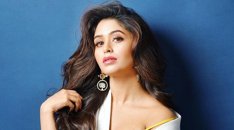 Bangla News of Ritabhari Chakraborty: Actress Shot new Music Video with Thappad famed Pavel Gulati   Sangbad Pratidin