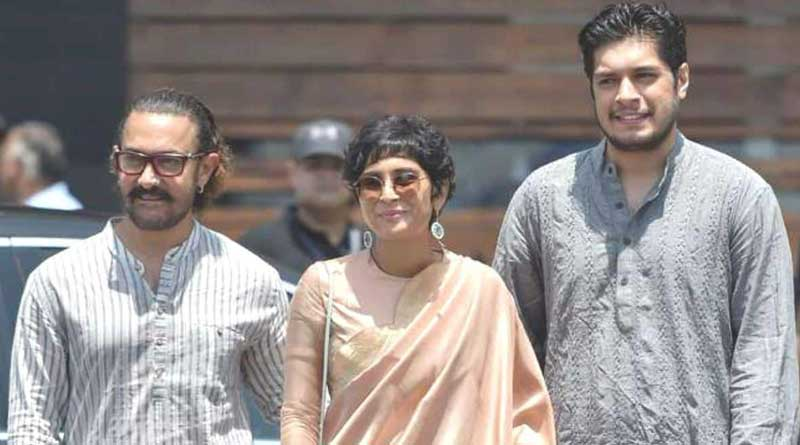 Aamir Khan's son Junaid set to play a journalist & social reformer in period drama for his debut outing   Sangbad Pratidin