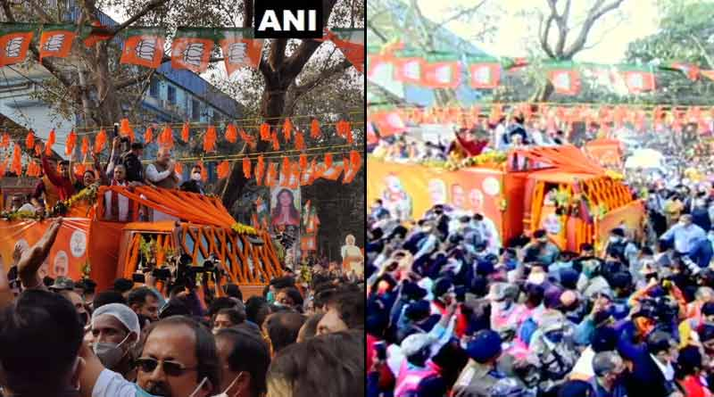 Political situation in Birbhum suggests tough fight between BJP and TMC
