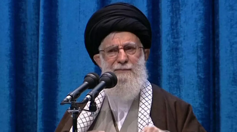 Iran's supreme leader 'handing power to son as health deteriorates