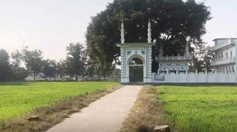 Blueprint of mosque to be built in Ayodhya's Dhannipur ready; 2,000 people will be able to offer namaz at once | Sangbad Pratidin