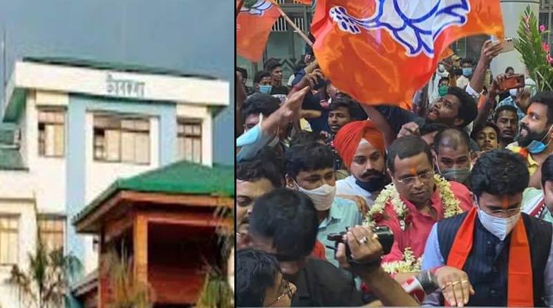 BJP Yuva Morcha calls for Uttarkanya Abhijaan on December 7| Sangbad Pratidin