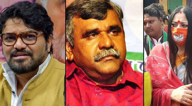 Jitendra Tiwari continues speculation to join BJP after BJP leadership's indication of dislike him  Sangbad Pratidin