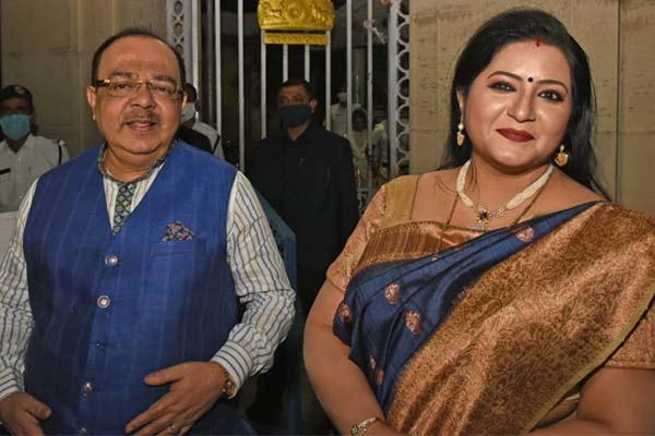 Baisakhi Banerjee