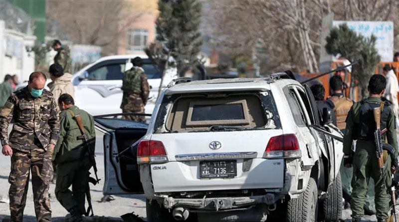 Kabul's Deputy Governor Killed in a Bomb Blast in Afghanistan। Sangbad Pratidin