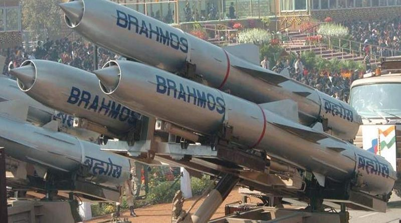 Brahmos missile factory to be opened in Lucknow, says Rajnath Singh   Sangbad Pratidin