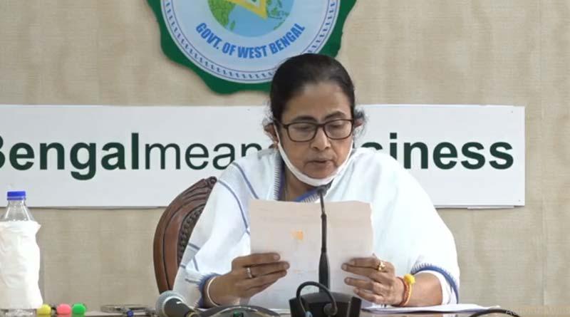 CM Mamata Bannerjee announces more 8 thousand Cr for development projects after Duare sarkar | Sangbad Pratidin