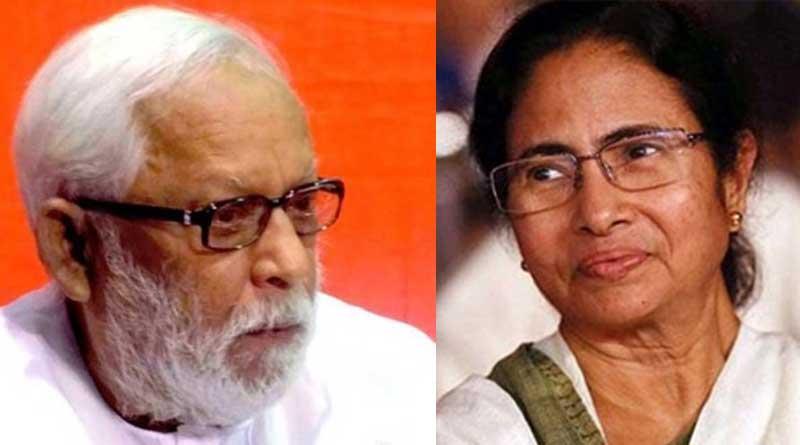 Bengali news: Buddhadeb Bhattacharjee is responding with treatment | Sangbad Pratidin